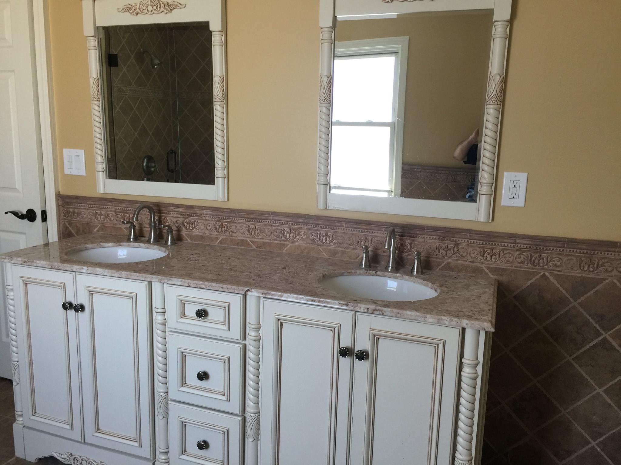 Bathroom Renovation Services Portfolio KSA Constructions - Bathroom renovation services