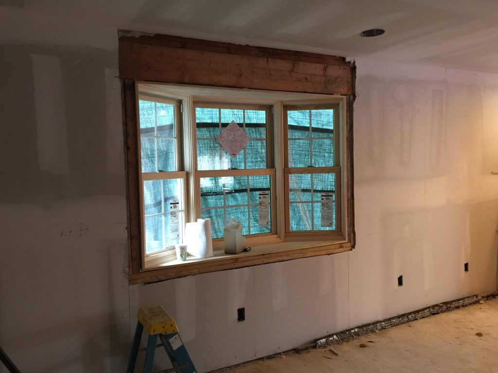 KSA Constructions Window Installation Services