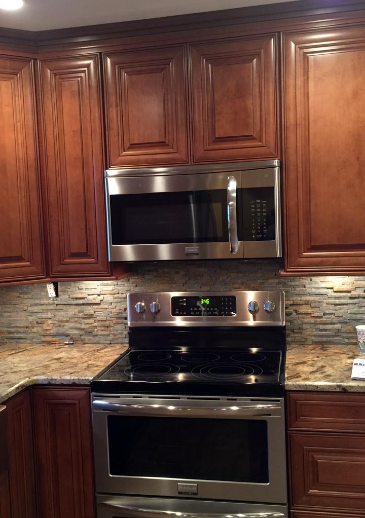 KSA Constructions Kitchen Renovation Services